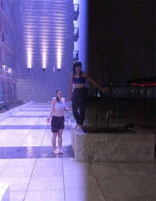 Оптимальный момент и идеальный ракурс (34 фото)