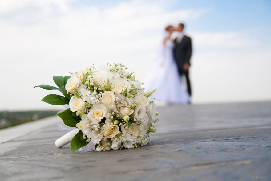 Любопытные истоки происхождения свадебных традиций (10 фото)