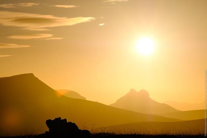 Лучшие ракурсы Эльбруса (24 фото)