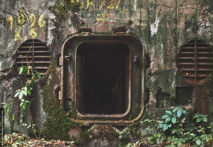Бункер для Фюрера (29 фото)
