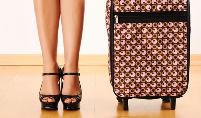 Эти вещи запрещено сдавать в багаж (5 фото)