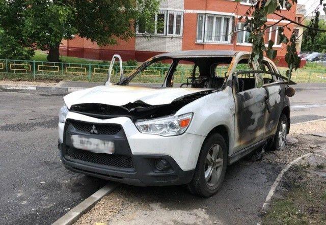Автоместь в Щербинке (3 фото)