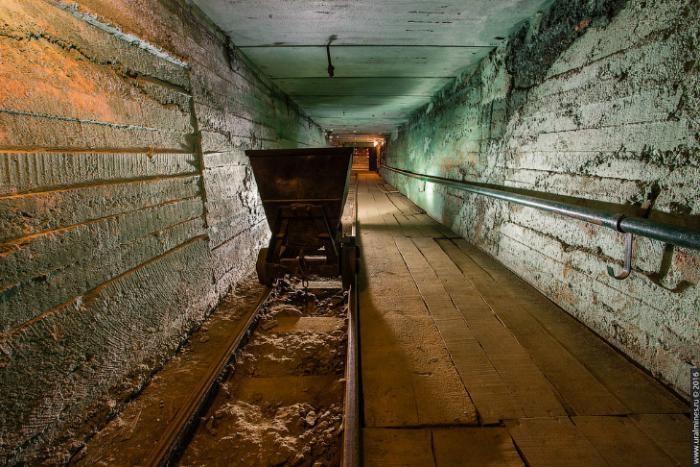 Музей-шахта (25 фото)