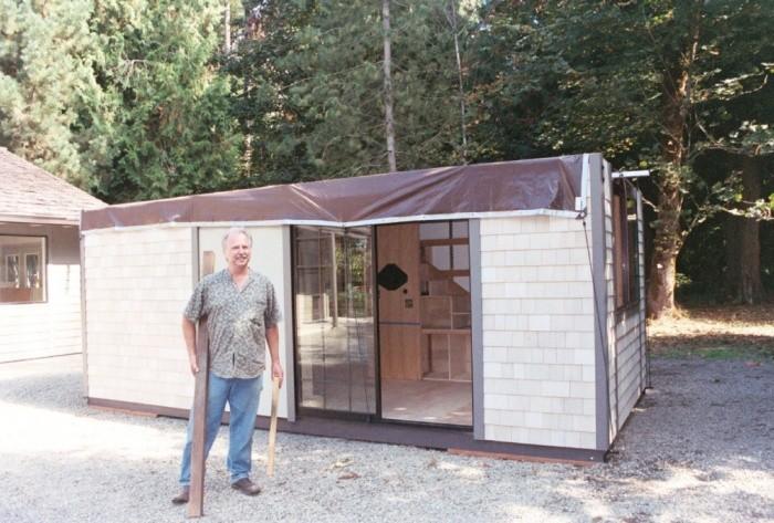 Профессиональный архитектор и проектировщик домов (12 фото)