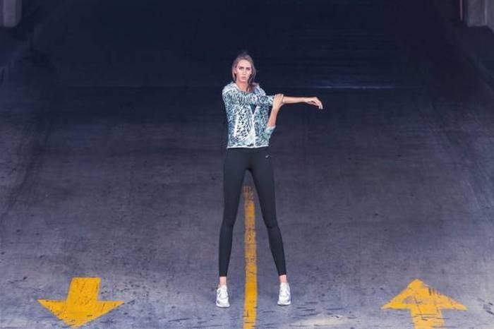 Самые длинные ноги в мире (31 фото)