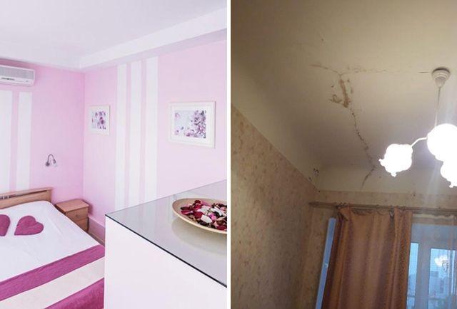 Болельщики были разочарованы гостиницей Екатеринбурга (5 фото)