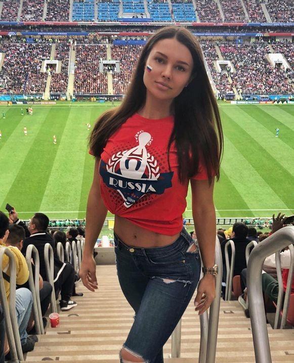 Болельщицы на ЧМ по футболу 2018 (18 фото)