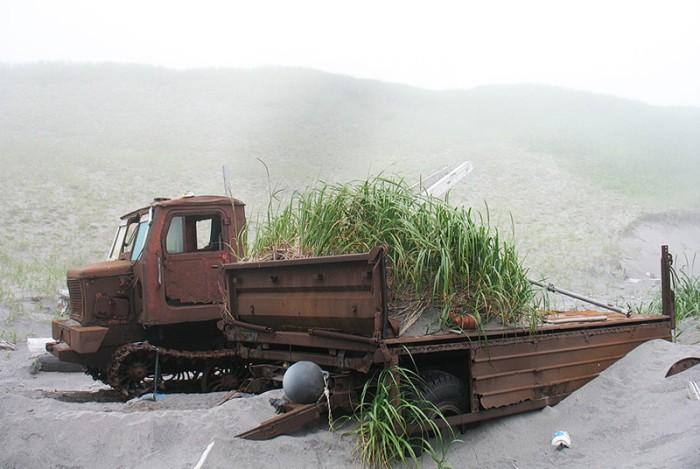 Виртуальная экскурсия по Курильским островам (18 фото)