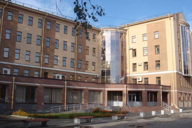 Шикарные отделения Пенсионного фонда в российских городах (47 фото)