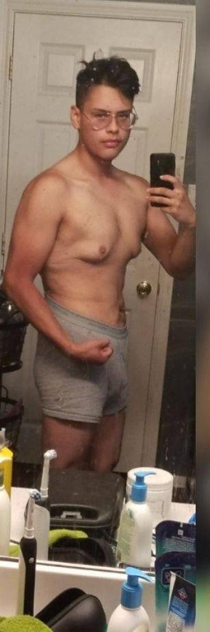 Сбросил лишний вес, чтобы изменить свою жизнь (5 фото)