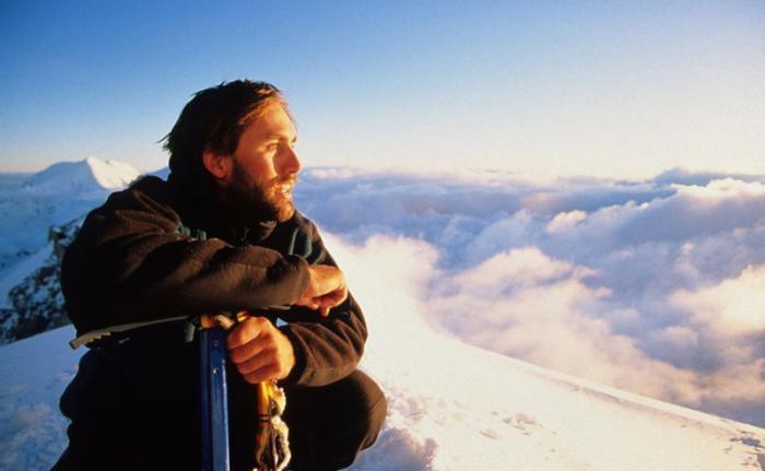 Поразительные покорения Эвереста (7 фото)