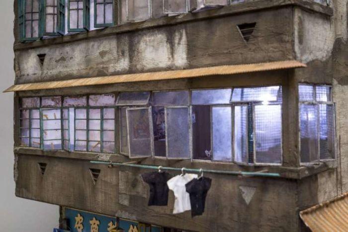 Необычный дом от австралийского мастера (14 фото)