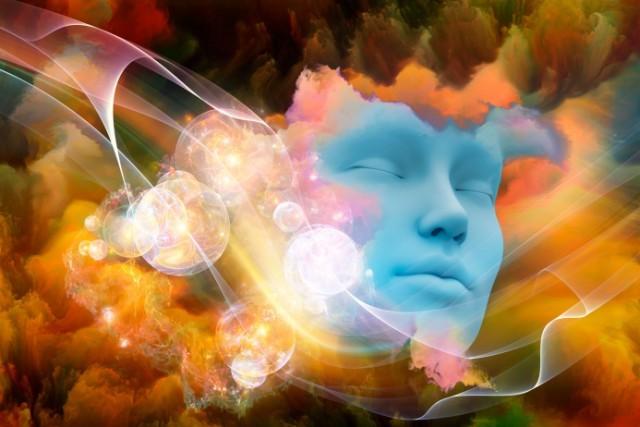 В мире сновидений. Разбираемся, что такое сон (4 фото)
