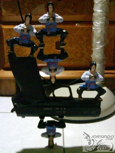 Самая необычная и практичная игрушка из Макдональдс (27 фото)