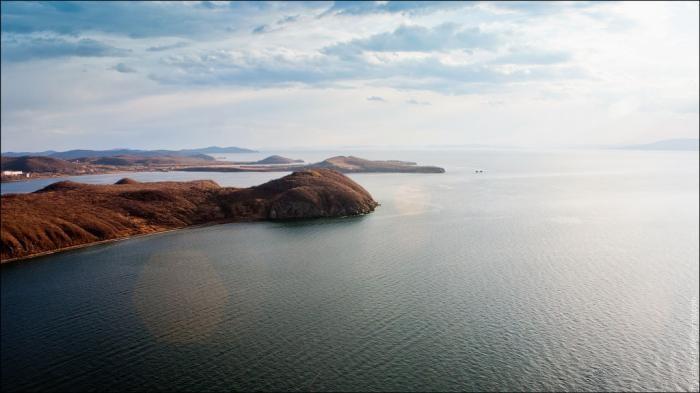 Владивосток глазами руферов (57 фото)