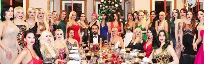Лидер турецкого «секс-культа» арестован за мошенничество (5 фото)