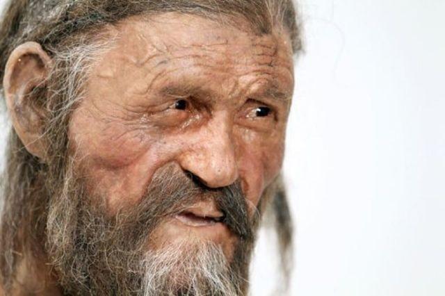 Из чего состояла последняя трапеза древнего человека (5 фото)