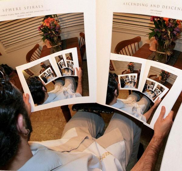 Креативные фотографии (10 фото)