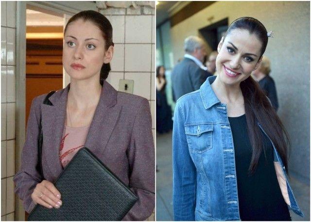Как сейчас выглядят популярные актрисы из сериалов 2000-х (10 фото)