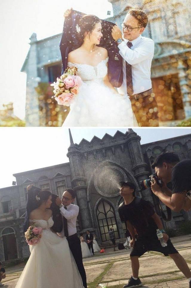 За кадром: создание качественных фотографий (23 фото)