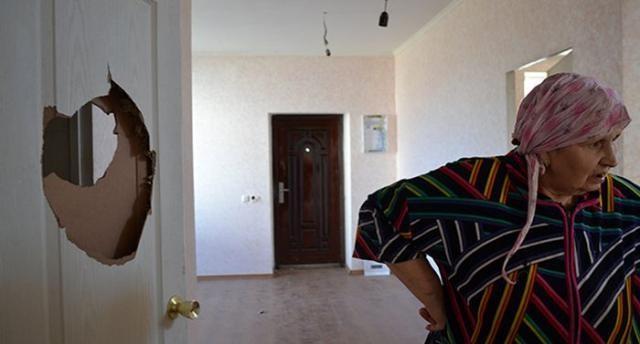 Коттеджный поселок в Сочи оставили на разграбление (21 фото)