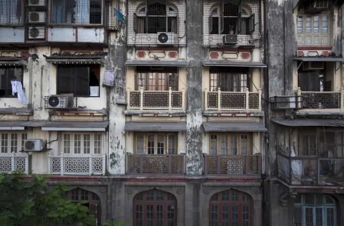 Жилье в Мумбаи (18 фото)