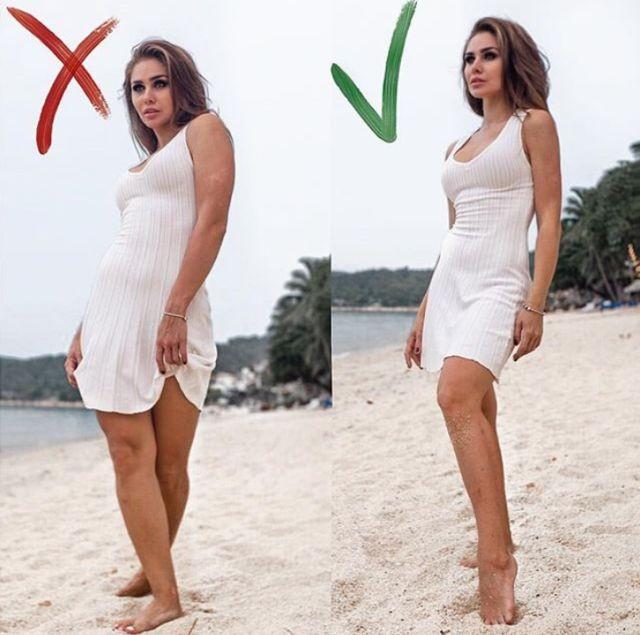 Как сделать хорошие фотографии: лайфхаки для девушек (12 фото)