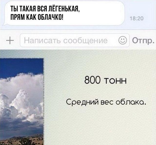 Подборка прикольных фото (52 фото)