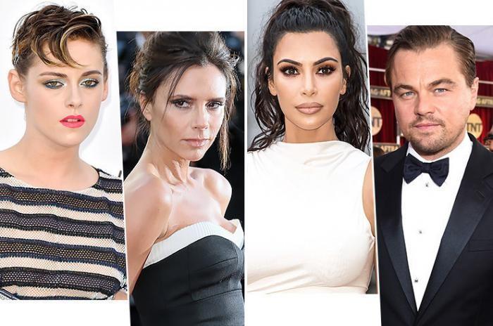 Самые неулыбчивые знаменитости (12 фото)