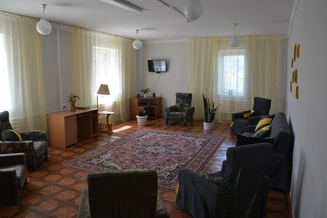 Для российских заключенных оборудовали специальные комнаты (3 фото)