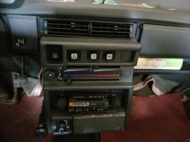 """""""Капсула времени"""": практически новый ВАЗ-2109 1990 года (14 фото)"""