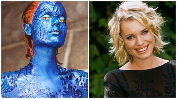 Актеры, которые скрывают лицо за маской (10 фото)