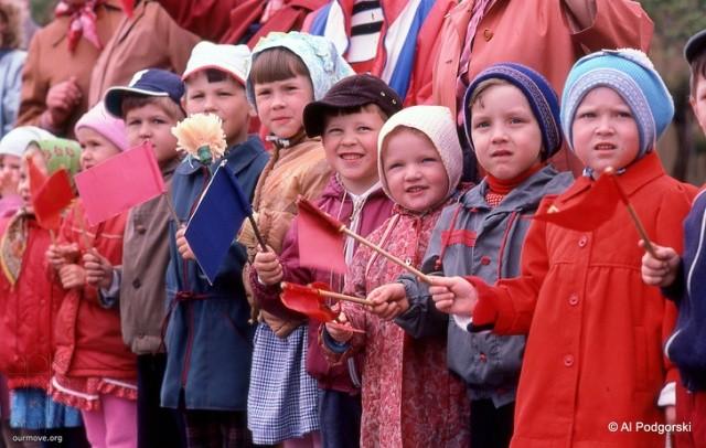 Чем нам запомнились 1980-е годы (22 фото)