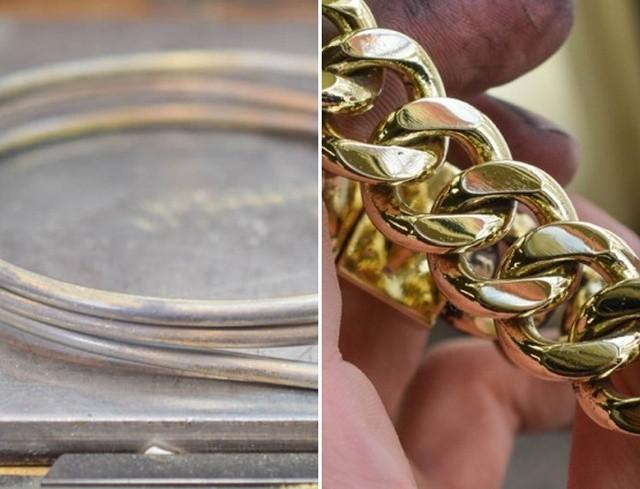 Украшение из металла своими руками (27 фото)