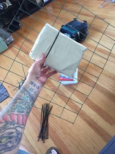 Вернул девушке ее игровую консоль после расставания (18 фото)