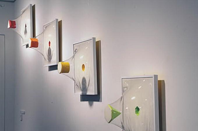 3D-арт Yuki Matsueda (12 фото)