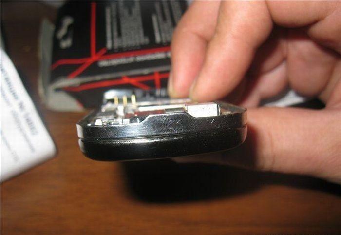 Очередной телефон из Китая (3 фото)