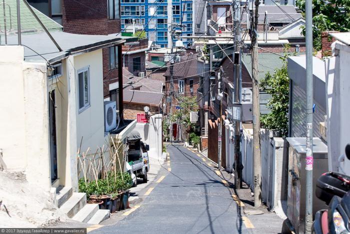 Путешествие по Южной Корее: Сеул (40 фото)