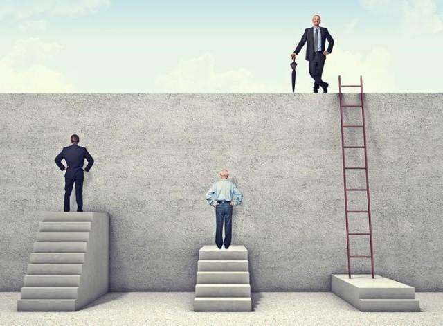 Наглядный пример и мотиватор успешности (2 фото)