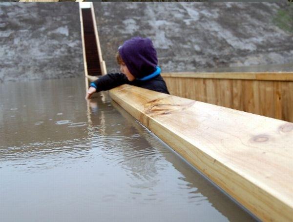 Мост Моисея в Голландии (11 фото)