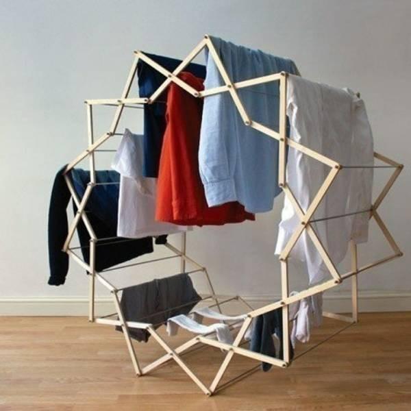 Креативные дизайнерские решения (21 фото)