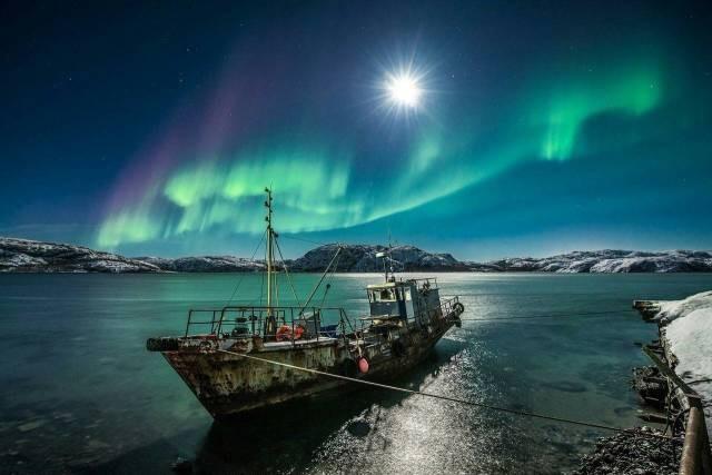 Необыкновенные фотографии вместо тысячи слов (56 фото)