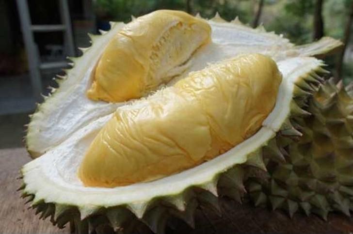Самые экзотические фрукты