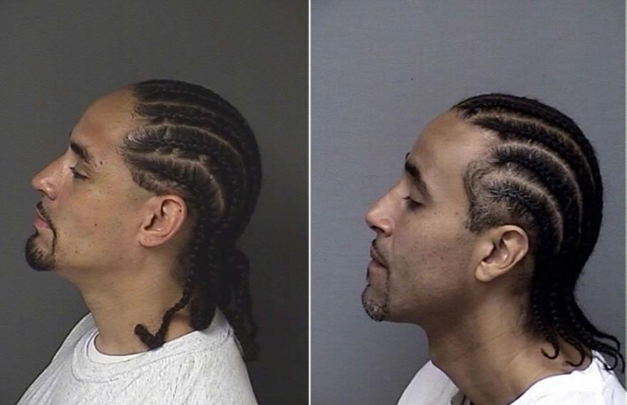 Невиновный американец провёл 17 лет в тюрьме из-за преступника-двойника