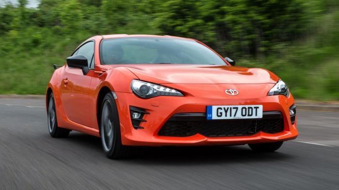 Какие автомобили самые быстрые и недорогие