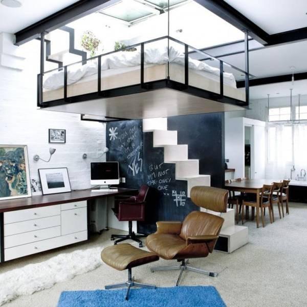 Коллекция креативных идей для дома (20 фото)