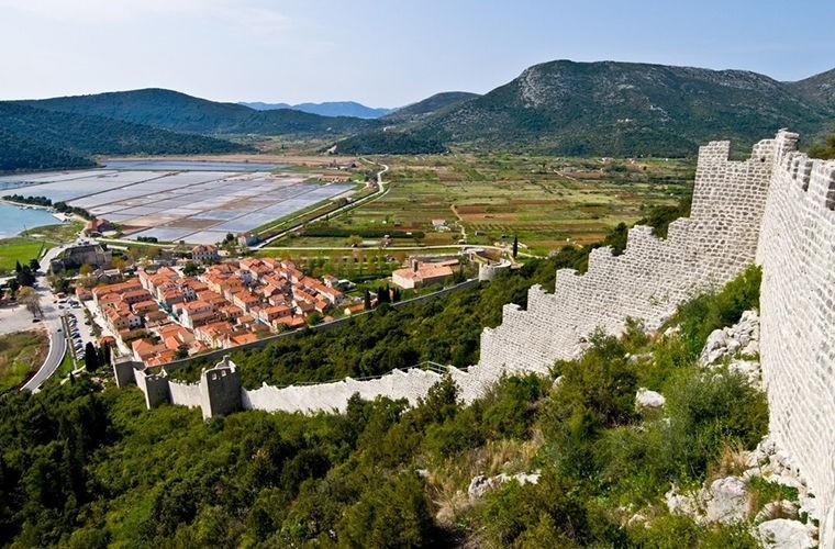 Самые знаменитые стены мира