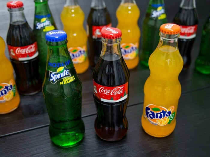 Напитки и продукты, которые могут вызывать зависимость