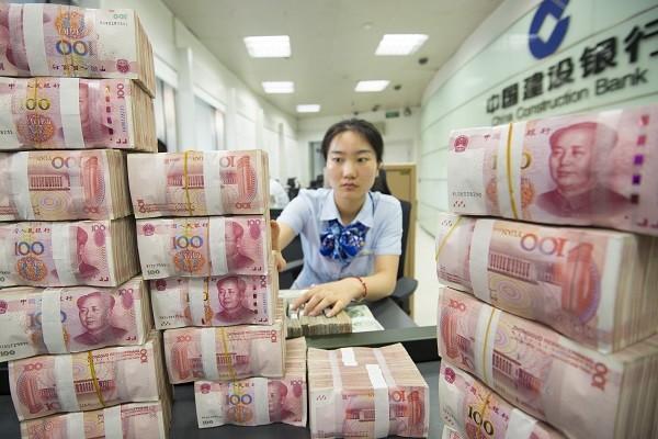 У нас налоги растут, а в Китае – падают
