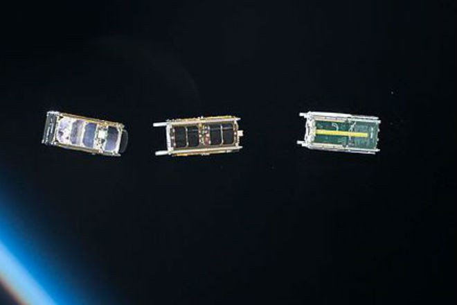 Готовятся первые испытания космического лифта